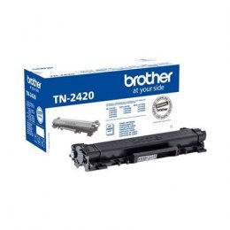 Brother TN-2420 Toner TONER , Black