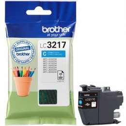 Brother LC3217C Ink TONER, Cyan