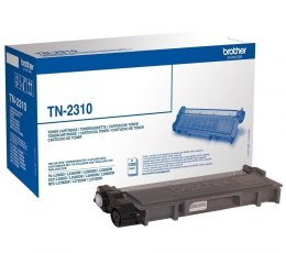Brother TN-2310 Toner TONER, Black