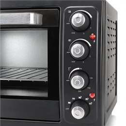 Tristar Electric mini oven OV-1443 38 L, Table top, Black, Rotary knobs