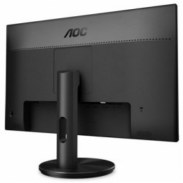 "AOC G2590FX 24.5 "", TN, FHD, 1920 x 1080 pixels, 16:9, 1 ms, 400 cd/m², Black"