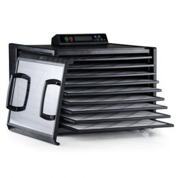 Excalibur 4948CDFB Food dehydrator, 9 trays, Timer, Black Excalibur Excalibur 4948CDFB Black, 600 W, Number of trays 9, Temper