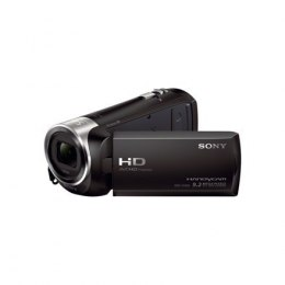 "Sony HDR-CX240E 1920 x 1080 pixels, Digital zoom 320 x, Black, LCD, Image stabilizer, BIONZ, Optical zoom 27 x, 6.86 "", HDMI"
