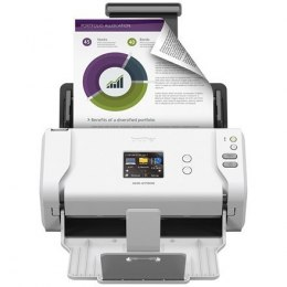 Brother Desktop Scanner ADS2700W Colour, Wireless