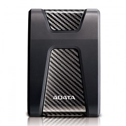 "ADATA HD650 1000 GB, 2.5 "", USB 3.1 (backward compatible with USB 2.0), Black"