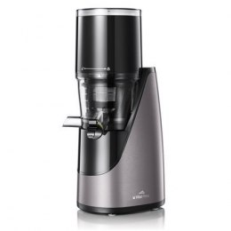 ETA Juicer Vital Press ETA103290000 Type Centrifugal juicer, Black/Silver, 200 W, Extra large fruit input, Number of speeds 1