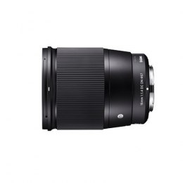 Sigma 16mm F1.4 DC DN Sony E-mount [CONTEMPORARY]