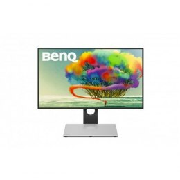 "Benq PD2710QC 27 "", IPS, 2K QHD, 2560 x 1440 pixels, 16:9, 5 ms, 350 cd/m², Black, HDMI, DP, Mini DP, DP out, USB, RJ45"