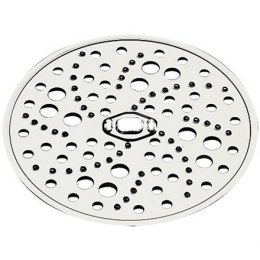 Bosch MUZ45RS1 Grating Disc for Potatoes, Stainless steel