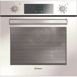 Candy Oven FCS625WXL Multifunction, 68 L, White, Aquactiva, A, Rotary knobs / Touch control, Height 60 cm, Width 60 cm, Integrat