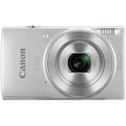 "Canon IXUS 190 Compact camera, 20.0 MP, Optical zoom 10 x, Digital zoom 4 x, Image stabilizer, ISO 1600, Display diagonal 2.7 "","