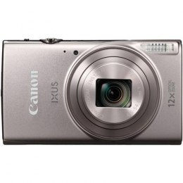 Canon IXUS 285 HS Compact camera, 20.2 MP, Optical zoom 12 x, Digital zoom 4 x, Image stabilizer, ISO 3200, Display diagonal 7.6