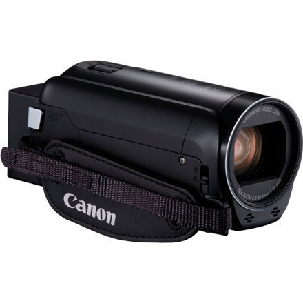 "Canon Legria HF R86 Digital zoom 1140 x, Wi-Fi, Image stabilizer, Optical zoom 32 x, 3.0 "", Black, DIGIC DV 4, 1920 x 1080 pixel"