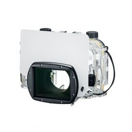 Canon WP-DC56 Case, Waterproof, Transparent/White,