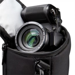 Case Logic Compact System/Hybrid Camera Case Black, Interior dimensions (W x D x H) 89 x 76 x 117 mm