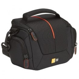 Case Logic Compact System/Hybrid/Camcorder Kit Bag Interior dimensions (W x D x H) 76 x 140 x 89 mm, Black, * Camcorder kit bag;