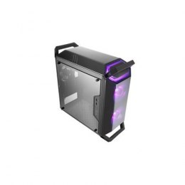 Cooler Master MasterBox Q300P MCB-Q300P-KANN-S02 Side window, USB 3.0 x 2, Mic x1, Spk x1, Black, Micro ATX, Power supply includ