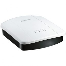 D-LINK DWL-8610AP, Dual-Band 802.11n/ac Unified Wireless Access Point, IEEE 802.11a/b/g/n, 802.11ac support , 2.4 and 5 GHz band