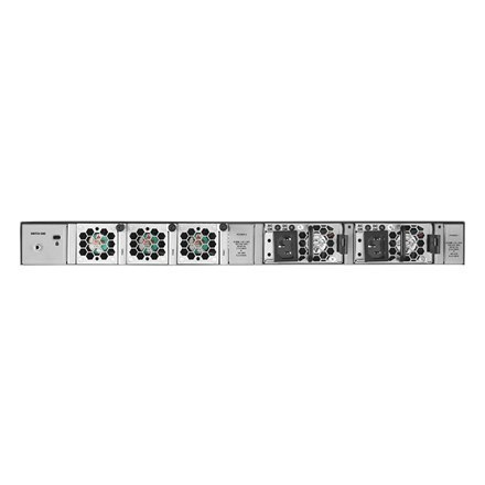 D-Link Switch DXS-3400-24TC Managed L3, Rack mountable, 10 Gbps (RJ-45) ports quantity 20, Combo ports quantity 4, Power supply