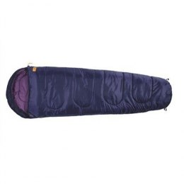 Easy Camp Cosmos Junior, Sleeping bag, 170x65(45) cm, Purple