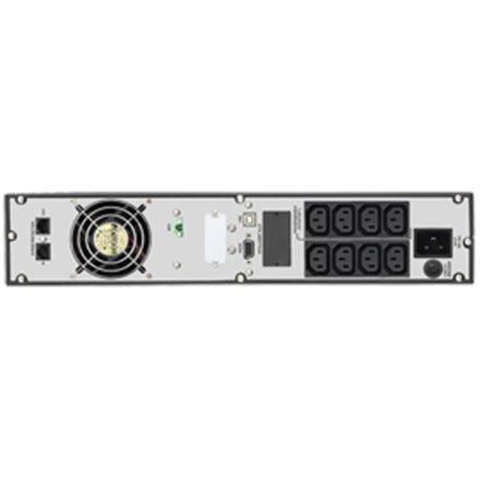 FSP Rack/Tower 2 in 1 Design (CU-1101TS) Custos 1000 VA, 900 W, ± 1% V, 110-300 V