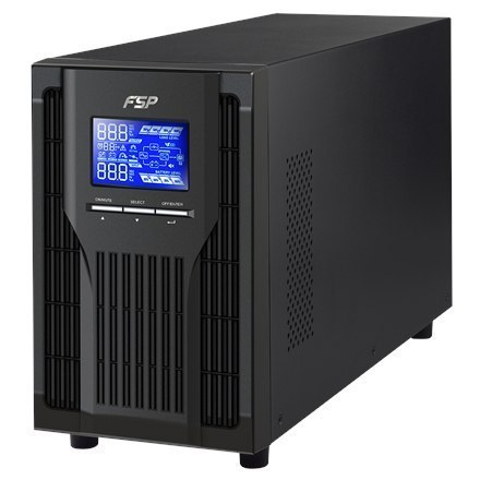 FSP Tower Standard Backup KN-1103TS 2000 VA, 1800 W, 120 - 300 V, 300 V, ± 1% V