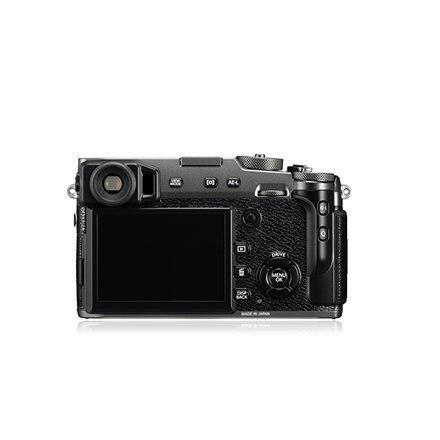 "Fujifilm X-Pro2 XF23mm F2 Mirrorless Camera Kit, 24.3 MP, ISO 51200, Display diagonal 3 "", Video recording, Wi-Fi, TTL, Viewfind"
