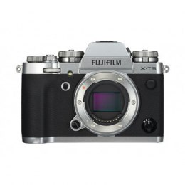 "Fujifilm X-T3 Mirrorless Camera body, 26.1 MP, ISO 51200, Display diagonal 3.0 "", Video recording, Magnification 0.75 x, Viewfin"
