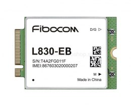 Lenovo ThinkPad Fibocom Intel XMM7262 L830-EB CAT6 WWAN