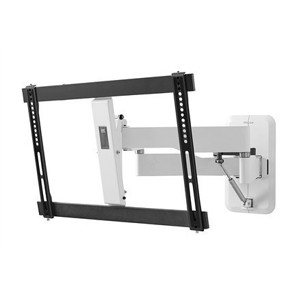 "ONE For ALL Wall mount, WM 6681, 32-84 "", Turn, Tilt, Maximum weight (capacity) 30 kg, Black/Grey"