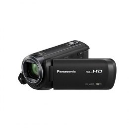 "Panasonic HC-V380EP-K HDMI, Wi-Fi, Optical zoom 50 x, 3 "", Black, 1920 x 1080 pixels"