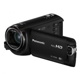 Panasonic HC-W580 Optical zoom 50 x, Black, HDMI, 1920 x 1080 pixels, Wide LCD, 3.0 ""