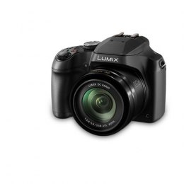 Panasonic Lumix DC-FZ82EP-K Compact camera, 18.1 MP, Optical zoom 60 x, Digital zoom 4 x, Image stabilizer, ISO 6400, Touchscree