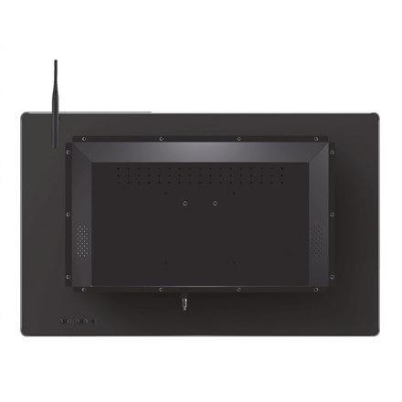"ProDVX IPPC-24 23.6 "", 250 cd/m², N3160 Quad Core, DDR3L 1600, 4GB, Wi-Fi, Touchscreen, 160 °, 160 °, 1920 x 1080 pixels"