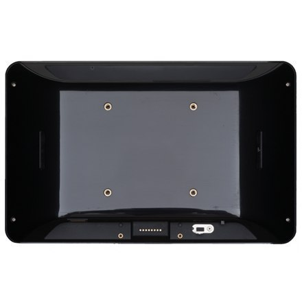 "ProDVX TMP-10 10.1 "", 350 cd/m², Touchscreen, 1024 x 600 pixels"