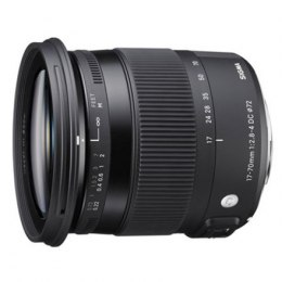 Sigma 17-70mm F2.8-4.0 DC MACRO OS HSM* Nikon [CONTEMPORARY]