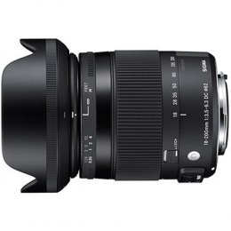Sigma 18-200mm F3.5-6.3 DC Macro OS HSM* Canon [CONTEMPORARY]