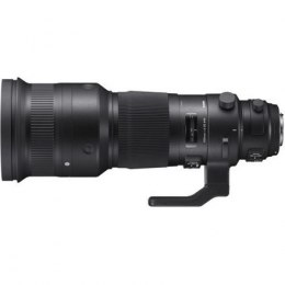 Sigma 500mm F4.0 DG OS HSM Canon [SPORT]