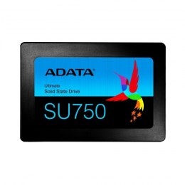 ADATA SU750SS 512GB BLACK COLOR BOX