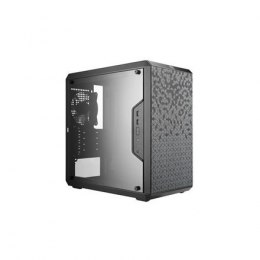 Cooler Master MasterBox Q300L MCB-Q300L-KANN-S00 Side window, USB 3.0 x 2, Mic x1, Spk x1, Black, Micro ATX, Power supply includ