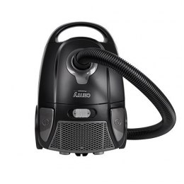 Camry Vacuum Cleaner 	CR 7037 Baged, Black, 2300 W, 3 L, A, A, A, A, 68 dB, HEPA filtration system,
