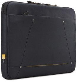 "Case Logic Deco Fits up to size 13.3 "", Black, Sleeve"