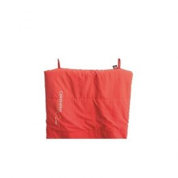 Outwell Celebration Lux Red Single Sleeping bag