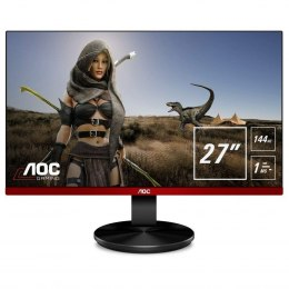 "AOC Gaming G2790PX 27 "", TN, FHD, 1920 x 1080 pixels, 16:9, 1 ms, 400 cd/m², Black"