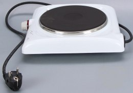 ETA Hob ETA310990010 Number of burners/cooking zones 1, Mechanical, White, Electic