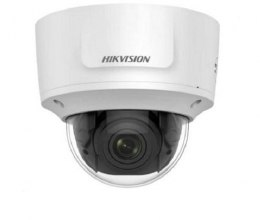 Hikvision IP Camera DS-2CD2745FWD-IZS Dome, 4 MP, 2.8-12mm/F1.2, Power over Ethernet (PoE), IP67, IK10, H.265+, H.264+, Micro SD