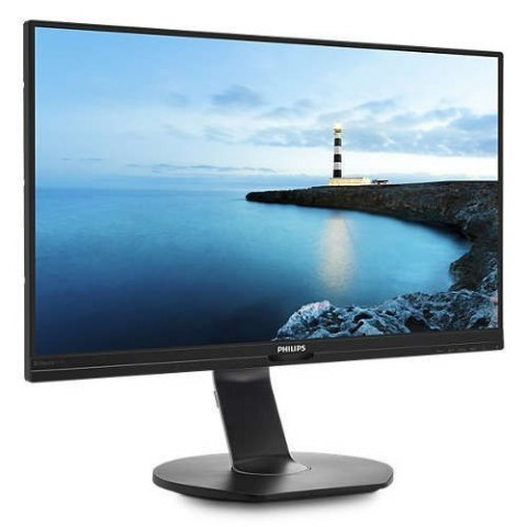 "Philips 272B7QUPBEB/00 27 "", IPS, QHD, 2560 x 1440 pixels, 5 ms, 350 cd/m², Black"
