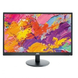 "AOC E2470SWH 23.6 "", TN, FHD, 1920 x 1080 pixels, 1 ms, 250 cd/m², Black"