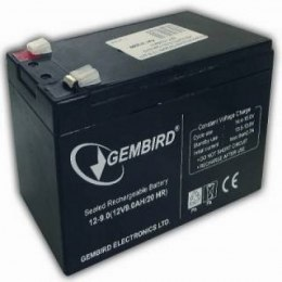 EnerGenie Rechargeable battery 12 V 9 AH for UPS EnerGenie 9 Ah VA
