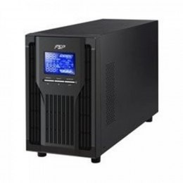 Fortron CHAMP 2K TOWER 2000 VA, 1800 W, 300 V, ± 1% (Batt. Mode) V